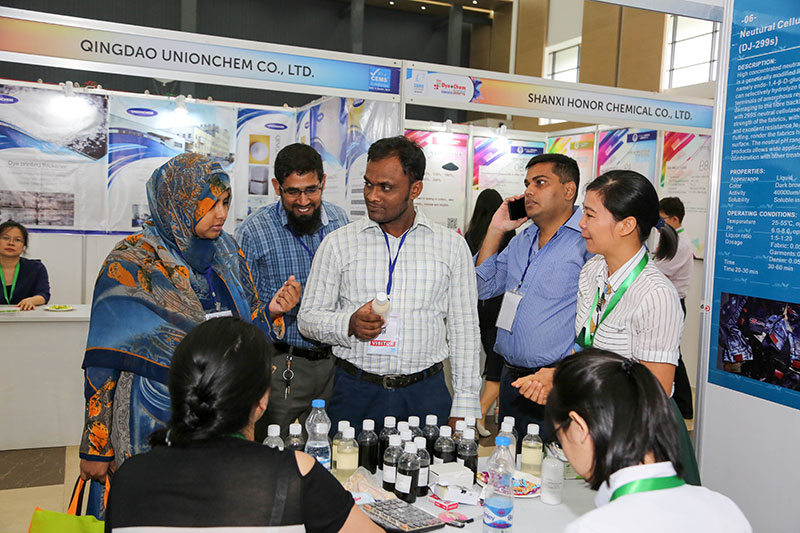 Dye+Chem Bangladesh 2019 International Expo (Winter Edition)