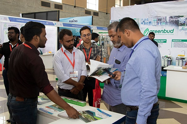 Water Bangladesh Int'l Expo 2019