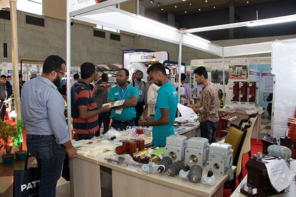 Power Bangladesh Int'l Expo 2019