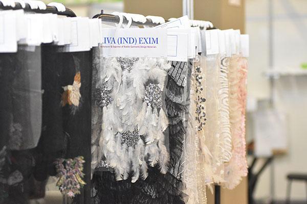 Brazil Yarn and Fabric Show 2019
