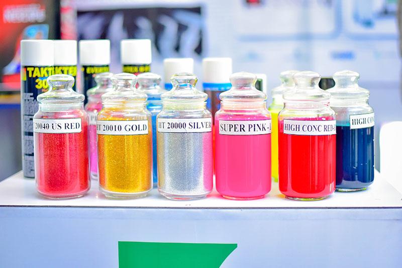 Dye+Chem Sri Lanka 2018 International Expo