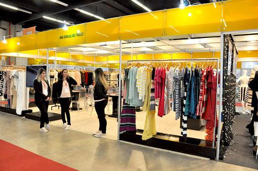 Brazil Apparel Sourcing Show 2018